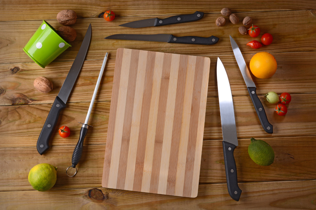 What To Look For When Purchasing A New Kitchen Knife Set