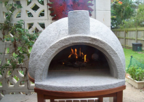 How To Use The Outdoor Pizza Oven